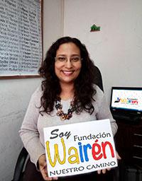 Indira Ramirez de Pinto