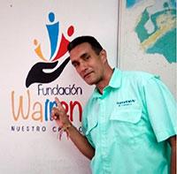 Wilfredo Chaurio Esqueda